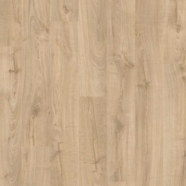 Ламинат Quick-Step Eligna Дуб светлый натуральный промасленный U3457