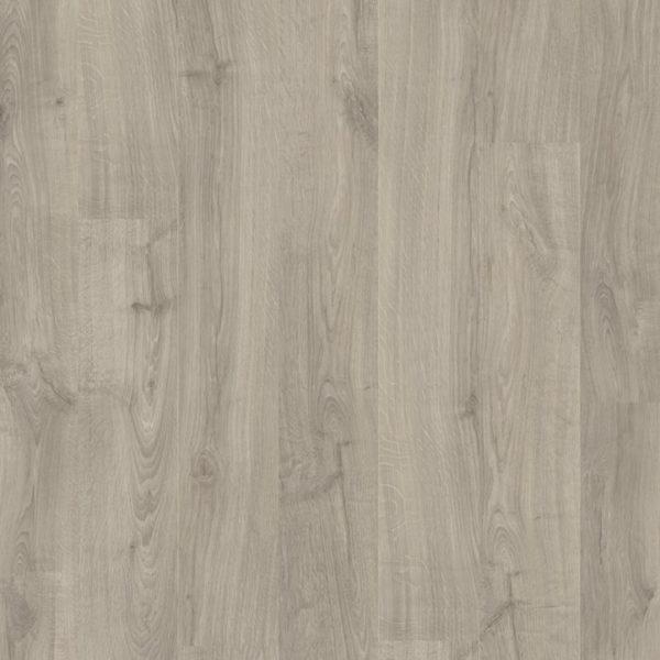 Ламинат Quick-Step Eligna Дуб тёплый серый промасленный U3459