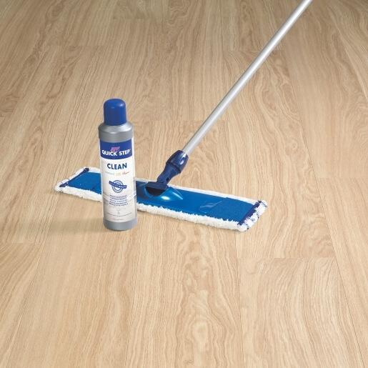 Quick-Step Комплект для ухода Cleaning Kit